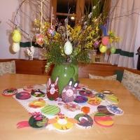 Karwoche & Osterfeiertage
