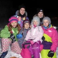 Silvester und Winterimpressionen