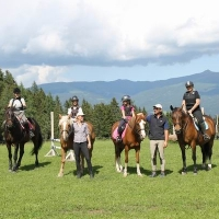 Trainingsgruppe Frühling 2018